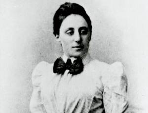 Emmy Noether 22.3.1882 - 14.4.1935